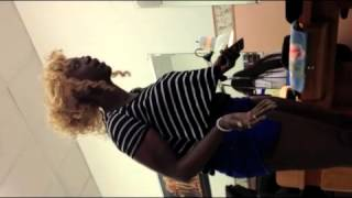Download Ratchet Hoe Gets Real at the Nail Salon Video
