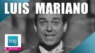Download Luis Mariano ″La belle de Cadix″ (live officiel) | Archive INA Video