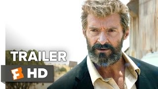 Download Logan Official Trailer 1 (2017) - Hugh Jackman Movie Video