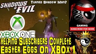 Download BO3 ZOMBIES | HELPING SUBS W EASTER EGG'S ON XBOX 1!!! [SUB 4 A COOKIE] ″I am THAT DUCK!″ Video