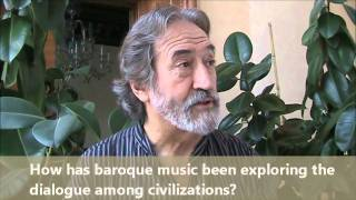Download Interview with Jordi Savall, UNESCO Artist for Peace Video