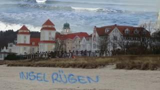 Download Binz auf Rügen (Deutschlands größte Insel) Video