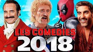 Download LES MEILLEURES COMÉDIES 2018 Video