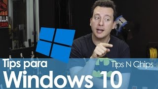 Download Tips de Windows 10 (Primera Parte) - #TipsNChips @japonton Video