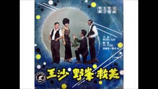 Download 王沙 野峰-新年笑曲 Video