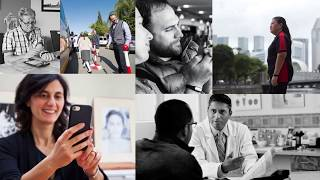 Download AXA In Real Life, Rapport Intégré 2017 Video