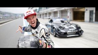Download Formula Drift Japan Round 2: The Mad Mike Whiddett Supercut Video