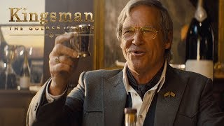 Download Kingsman: The Golden Circle | ″100 Proof Heroes″ TV Commercial | 20th Century FOX Video