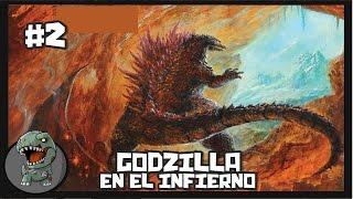 Download GODZILLA EN EL INFIERNO #2 | VIDEO COMIC Video