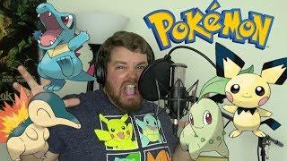 Download Pokemon Gen 2 Impressions Video