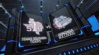 Download Highlights - Gonzaga vs Texas Southern (December 15, 2014) Video