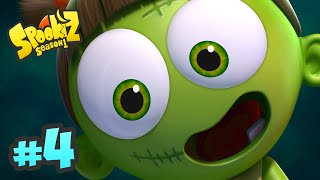 Download Spookiz | 104 - Lovestruck (Season 1 | Episode 4) | Videos For Kids 스푸키즈 Video