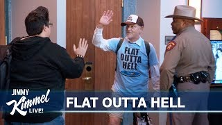 Download Jake Byrd at the Flat Earth Conference Video