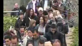 Download Últim adéu a tres de les víctimes de l'explosió de Gavà Video