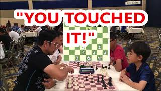 Download Never Underestimate An 8 Year Old Chess Player! Video