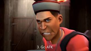 Download Yet Another 100 Ways to Die in Team Fortress 2 [SFM] Video