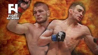 Download UFC 209 Preview: Khabib Nurmagomedov vs. Tony Ferguson - Fight Week Video