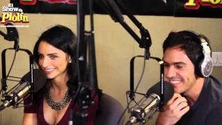 Download Mauricio le pide Matrimonio a Aislinn Derbez Video