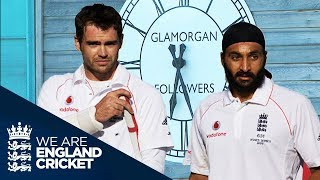 Download Cardiff 2009 Ashes: Anderson & Panesar Pull Off Extraordinary Escape - Full Highlights Video