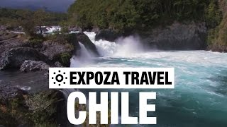 Download Chile (South-America) Vacation Travel Video Guide Video