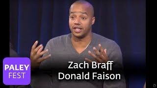 Download Scrubs - Braff and Faison's Chemistry Video