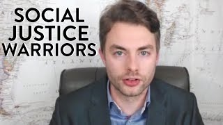 Download Paul Joseph Watson Quit YouTube Because Of Google Being A Monopoly But Claims To Be A Libertarian Video
