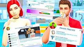 Download 10 MODS FOR REALISTIC GAMEPLAY! // THE SIMS 4 Video