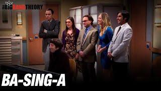 Download Ba-Sing-A on 'The Big Bang Theory' Video