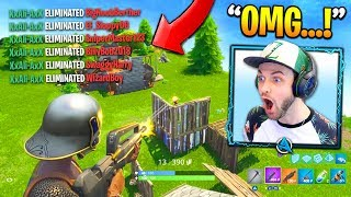 Download You've *NEVER* seen Fortnite like THIS! Video