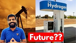 Download Fuel Cell Explained - Power from Hydrogen!!! The Future!!! Video