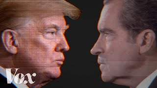 Download The big problem with comparing Trump to Nixon Video