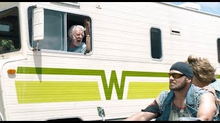 Download The Leisure Seeker - New clip (1/3) official from Venice Video