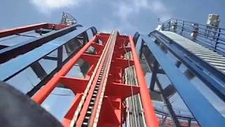 Download Busch Gardens sheikra Video