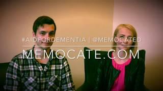 Download Memocate: kommunikationsverktyg för demensvården Video
