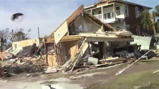 Download Hurricane Michael: Tallahassee to Port St. Joe Video
