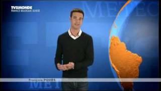 Download Météo internationale, TV5 Monde, extraits Video