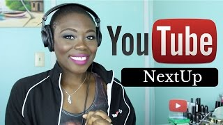 Download I WON! YouTube NEXTUp + Unboxing Video
