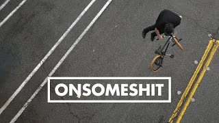 Download BMX - Stevie Churchill ″On The Side″ Video