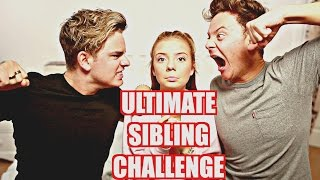 Download ULTIMATE SIBLING CHALLENGE Video
