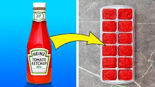 Download 37 SUPER EASY WAYS TO KEEP YOUR FOOD FRESH LONGER Video