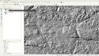 Download QGIS Quick Tip - 3D effect on any map Video