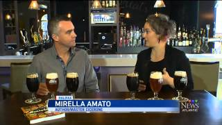 Download Mirella on CTV - Atlantic Video