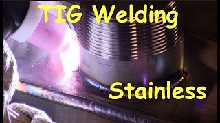Download Stainless Steel Welding & Quick PlasmaCam brackets Video