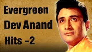 Download Best of Dev Anand Songs (HD) | Jukebox 2 | Top 10 Evergreen Dev Anand Hits | Old Is Gold Video