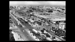 Download Rabat des années 1920 à 1950 Maroc Video