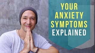 Download A Deep Explanation To Your Physical Symptoms Of Anxiety (MASTERCLASS) Video
