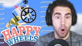 Download Happy Wheels - DON'T MOVE LEVELS - Part 6 Video