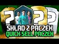 Download FIFA 16 - Skład z paczek & Quick sell paczek! Video