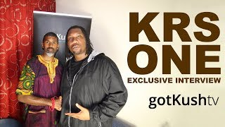 Download KRS ONE Goes DEEP in Science, DNA, & the purpose of the self (Part 4) Video