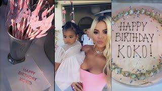 Download Inside Khloe Kardashian's INSANE 35th Birthday Party! Video